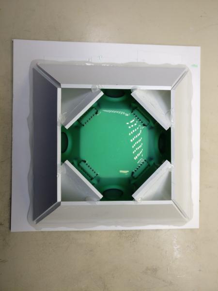 scifimodels.de LIN-V8K 032