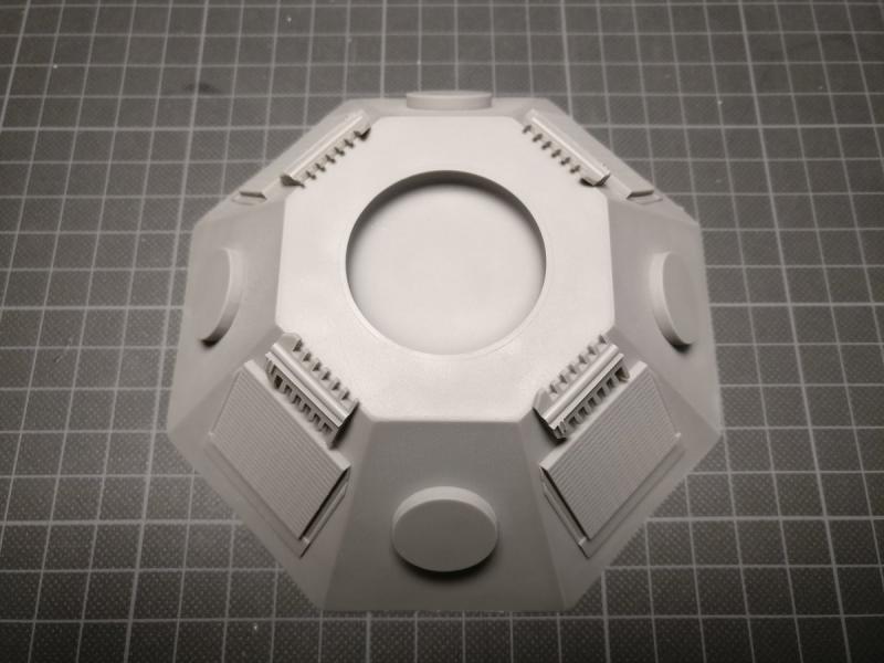 scifimodels.de LIN-V8K 035