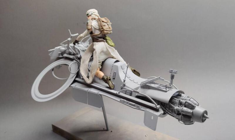 Scifimodels speederbike (45)