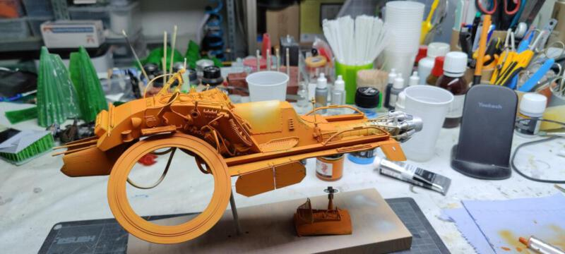 Scifimodels speederbike (52)