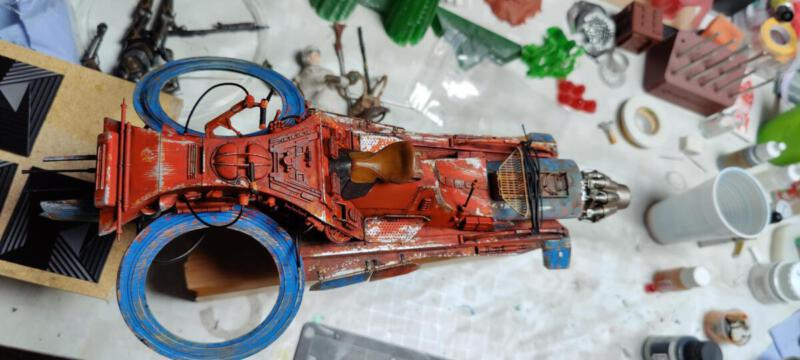 Scifimodels speederbike (81)