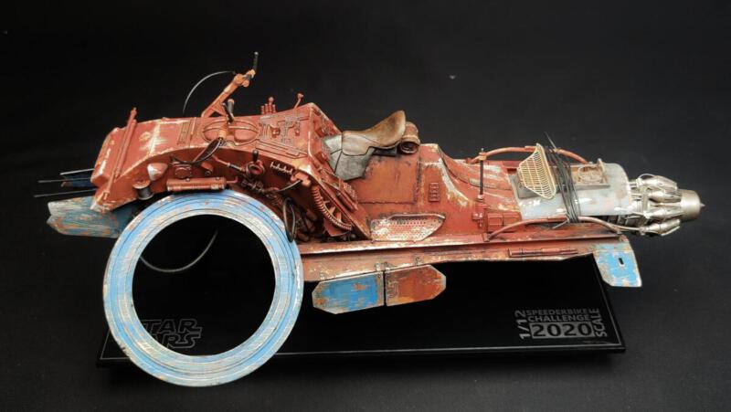 Scifimodels speederbike final (4)