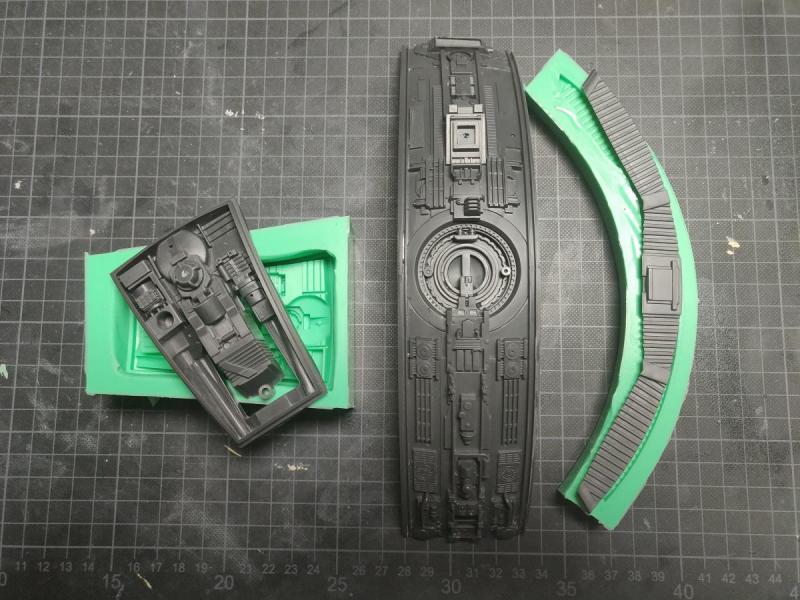 Scifimodels - WD-40 - Welding Droid  (10)