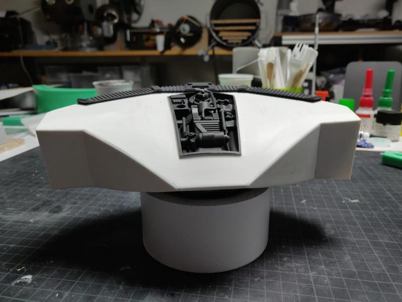 Scifimodels - WD-40 - Welding Droid  (17)