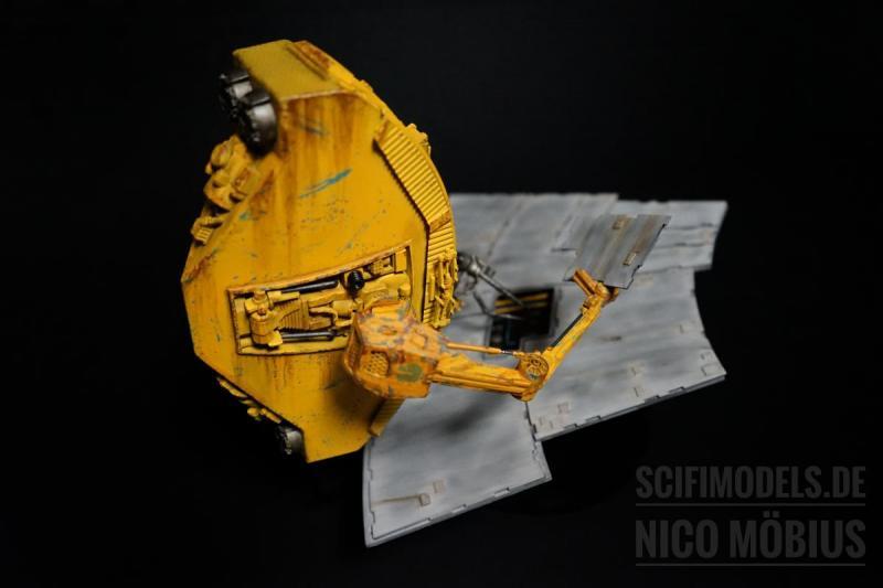 Scifimodels - WD-40 - Welding Droid  (2)