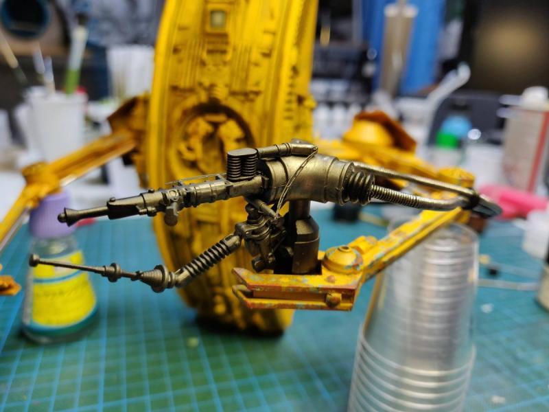 Scifimodels - WD-40 - Welding Droid  (26)