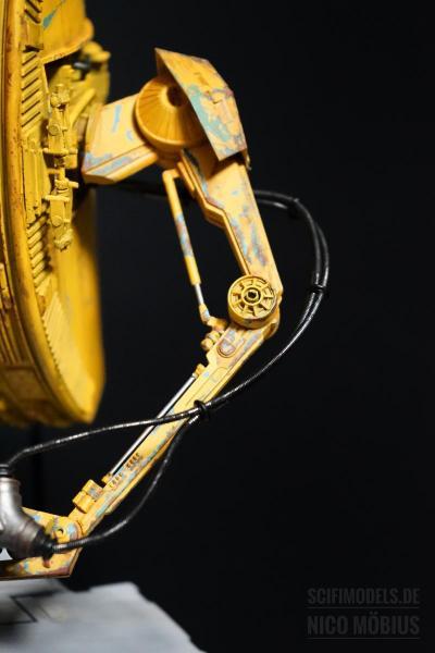 Scifimodels - WD-40 - Welding Droid  (5)
