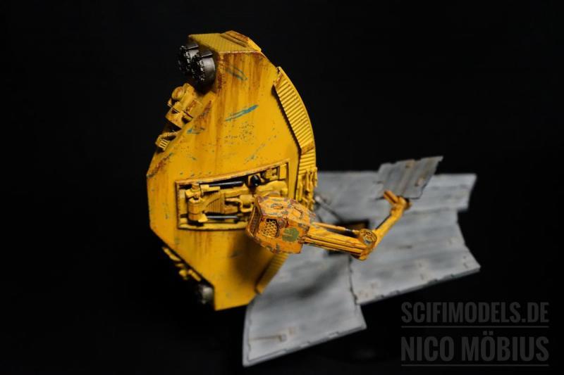 Scifimodels - WD-40 - Welding Droid  (9)